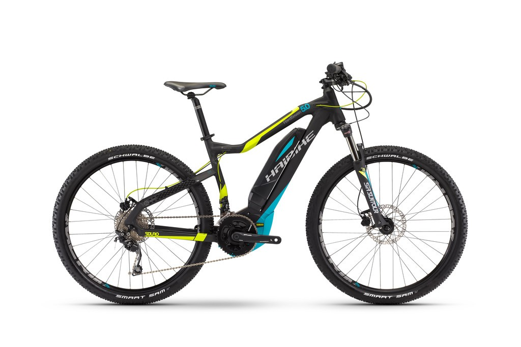 Mountainbike Focus Raven 6.0